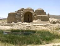 قلعه اردشیر در فیروزآباد فارس