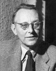Carl Orff , 1895 – 1982