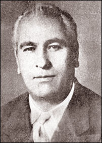 Ali Mohammad Khadem missagh