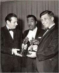 André Previn, Sammy Davis, Elmer Bernstein