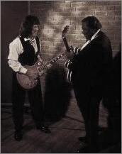 Moore & King