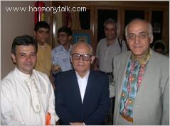 Hosseini, Dehlavi, Sarir