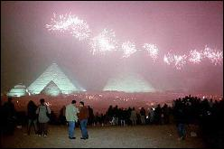 Jean Michel Jarre The Great Pyramids of Giza