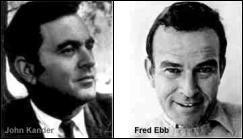John Kander, Fred Ebb