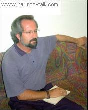 Ali Rahimian