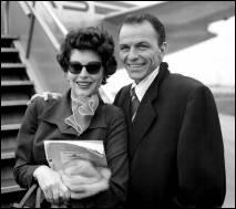 Frank Sinatra, Ava Gardner