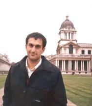 AmirMahyar Tafreshipour