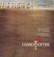 Chariots of Fire poster