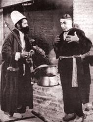 Ali Hatamy