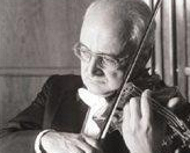 violin virtuoso Accardo