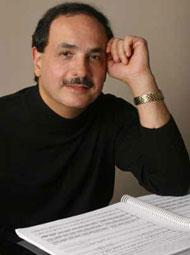 Behzad Ranjbaran