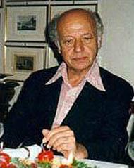 Isidore Cohen