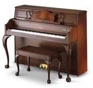 پیانو کنسول