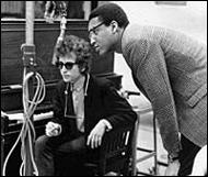 Bob Dylan & Tom Wilson