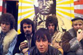 Eric Burdon & his band