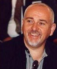 پیتر گابریل (Peter Gabriel)