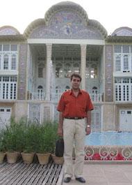 Hamidreza Nourbakhsh
