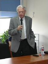 Klaus Heymann