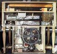 A Hammond Organ