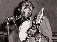 Jimmy Reed , 1925 - 1976