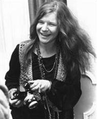 Janis Joplin , 1943 -1970