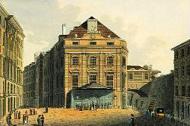 kärntnertor theater