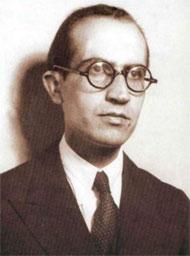 Khalegi