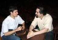 sadjad pourghanad & kiavash saheb-nassagh