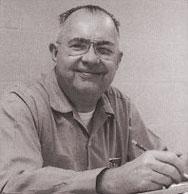 Clarence Leonidas Fender , 1909 - 1991