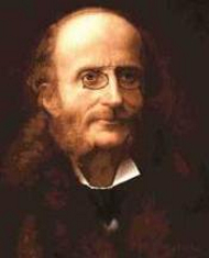 Jacques Offenbach , 1819 - 1880