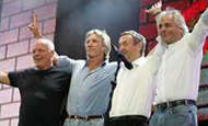 Pink Floyd in Live 8