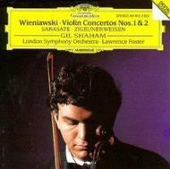 violin virtuoso Gil Shaham