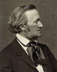 Wilhelm Richard Wagner, 1813  – 1883