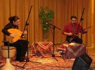 مسعود و سینا شعاری