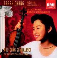 سارا چانگ