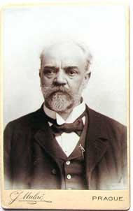 آنتونین لئوپولد دورژاک (1841-1904)