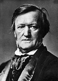 ریچارد واگنر (1813-1883)
