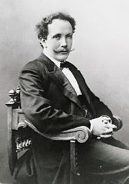 ریچارد اشتراوس