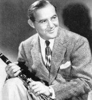 دیوید گودمن (1986-1909)