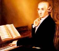 Franz Josef Haydn , 1732-1809