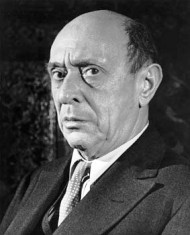 آرنولد شوئنبرگ (1874-1951)