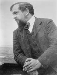 کلود دبوسی (1862-1918)