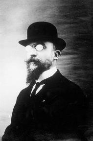اریک ساتی (1866-1925)