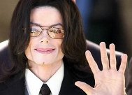 مایکل جکسونٰ ستاره موسیقی پاپ آمریکا
