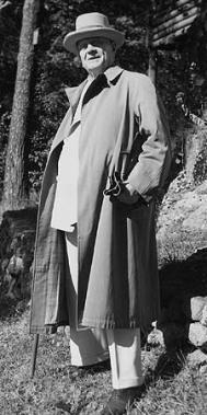 ژان سیبلیوس (۱۸۶۵-۱۹۵۷)