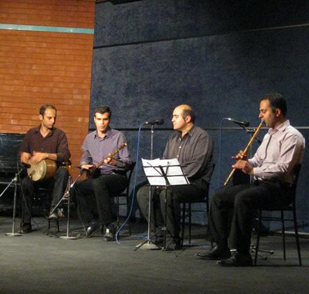 Sahba Ensemble