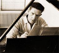 جان کیج (۱۹۹۲-۱۹۱۲)