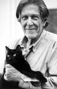 جان كيج (1993-1912)