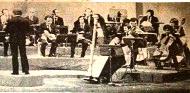 ارکستر فارابی به رهبری مرتضی حنانه