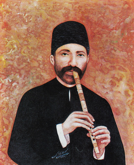 نایب اسدالله اصفهانی